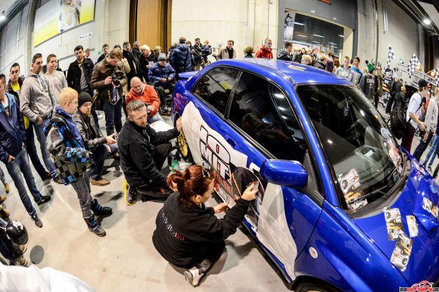 Targi Motoryzacyjne Auto Moto Arena