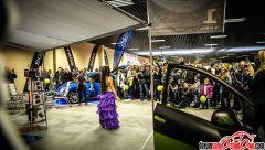 Targi Motoryzacyjne Auto Moto Arena 21-22.02.2015