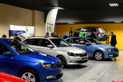 Auto Moto Arena 2015 fot. EXPO ARENA