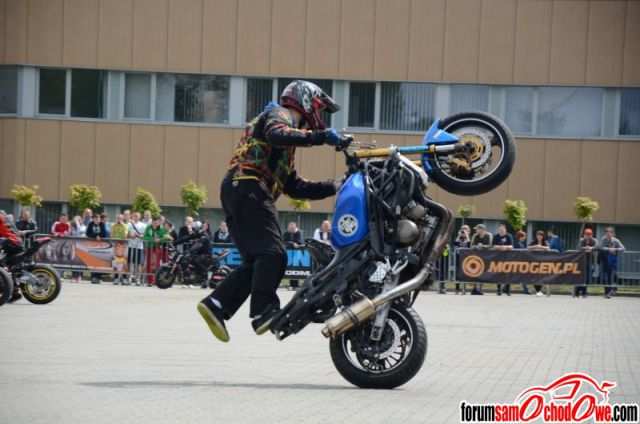 Targi Motoryzacyjne Moto Session