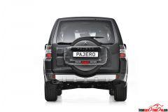 Mitsubishi Pajero fot. MMC Car Poland