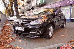 Renault Megane Limited III