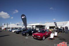 Oldtimer Grand Prix 2012 BMW Classic fot. BMW Group