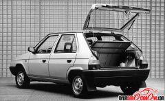 SKODY Favorit fot. Volkswagen Group Polska