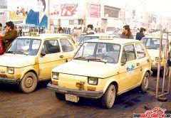 Fiat 126p Maluch fot. Fiat Auto Poland