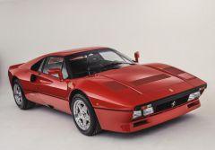 Ferrari 288 GTO (1984-1985)
