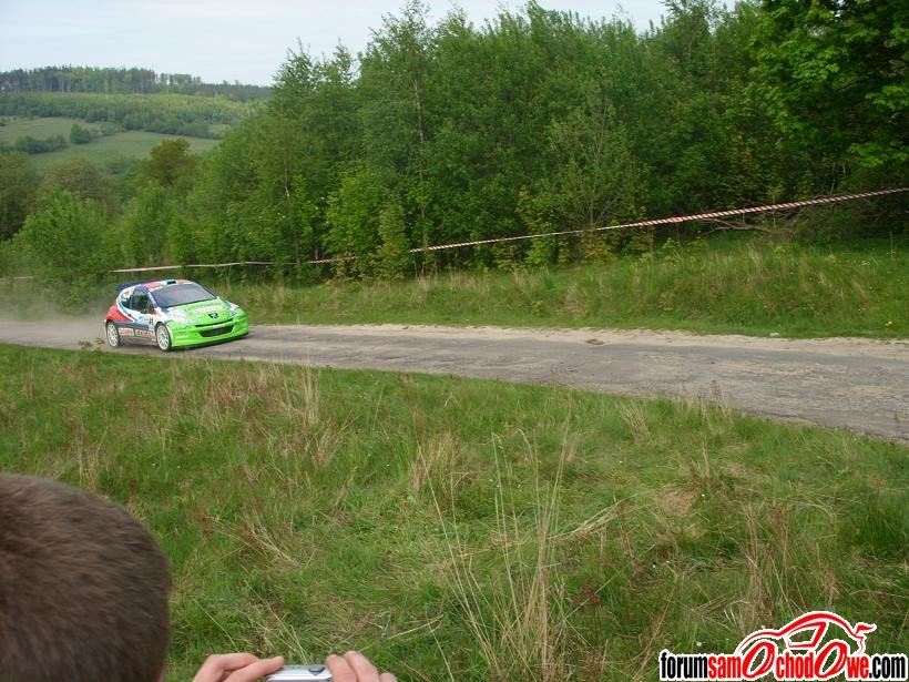 Peugeot 207 - Leszek Kuzaj
