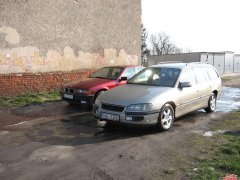 Omega & BMW