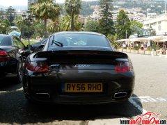 Porsche Carrera Turbo