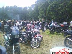 Zagłębiowski Zlot Motocyklowy 2010
