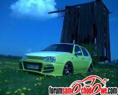 Golf 3 Konin
