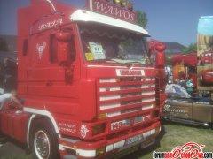 Scania Baja Wawos