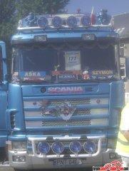 Scania 144L 530
