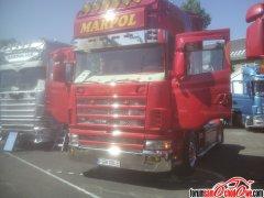 Scania L Marpol