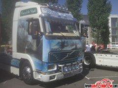 Volvo White Pearl