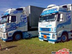 Volva FH12 440 i 480 PTAKTRANS