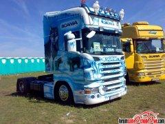 Scania R420 GLINKA