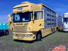 Scania R620 PROSETI