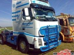 Volvo FH12 500 EMTIR