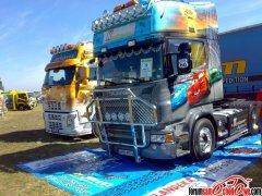 Scania >>AUTA<< KADAM RYBNIK