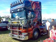 Scania Smok