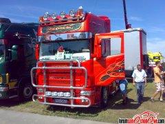 Scania Devil