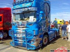 Scania R Trans Powiśle