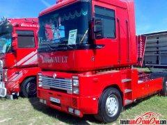 Renault Magnum RED LADY Zibi-ego