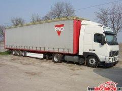 Volvo FH LowDeck