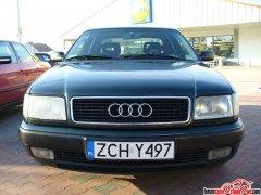 Audi 100 2,3 Gril