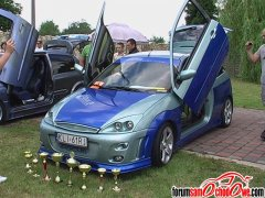 Auto Moto Show Skaryszew 2010