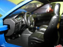 Honda Civic 1,8 Vtec