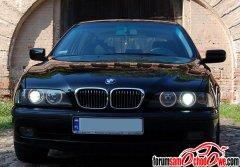 Baza przód BMW e39