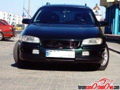 Opel Omega B 2,5td