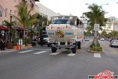 Uliczny potwór Miami