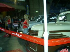 Samochody amerykańskie ;)