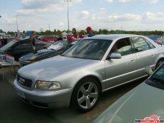 ładne Audi