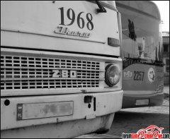 Ikarus 280, Solaris Urbino 15