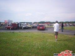 Wydarzenia motoryzacyjne 2008